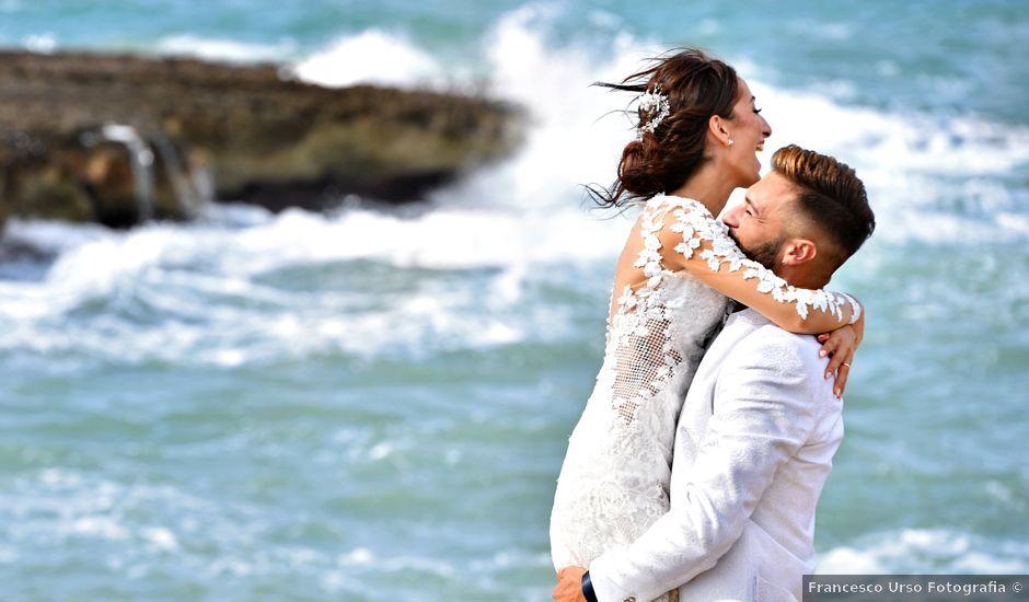 Il matrimonio di Antonio e Fabiola a Grottaglie, Taranto