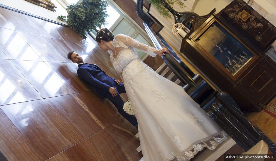 Il matrimonio di Gabriele e Annalisa a Lesmo, Monza e Brianza