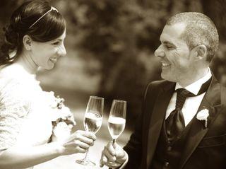 Le nozze di Cristina e Alessandro