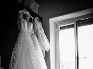 Le nozze di Giulia e Roberto 1