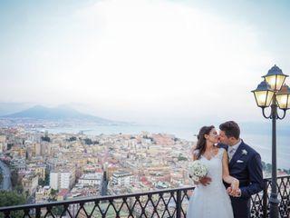 Le nozze di Enrico e Ilenia