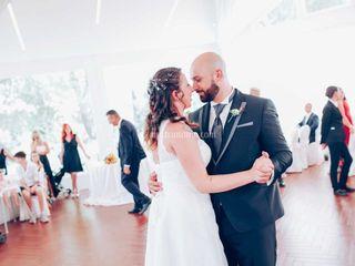 Le nozze di Martina e Carmine