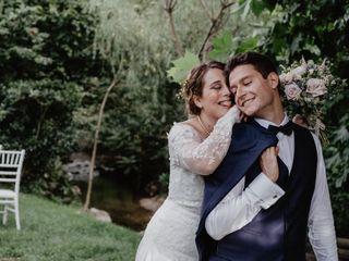 Le nozze di Marina e Matteo
