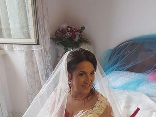Le nozze di Alessandra e Raffaele 3