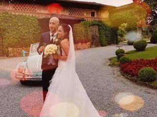 Le nozze di LUANA e MICHELE 1