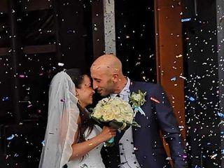 Le nozze di LUANA e MICHELE 3
