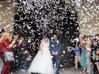 Le nozze di Marica e Omar 2