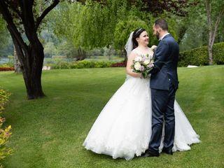 Le nozze di Marica e Omar