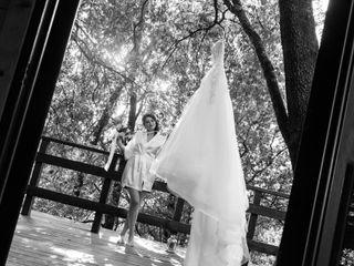 Le nozze di Alessandra e Luca 1