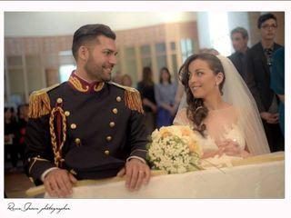 Le nozze di Giorgio e Sonia 1
