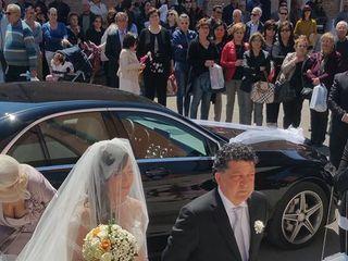 Le nozze di Giorgio e Sonia 3
