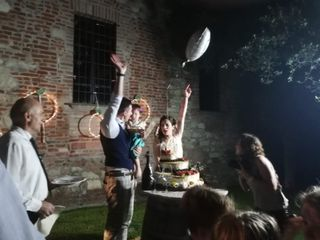 Le nozze di Roberta e Denis 1