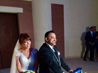 Le nozze di Antonello e Emanuela 2
