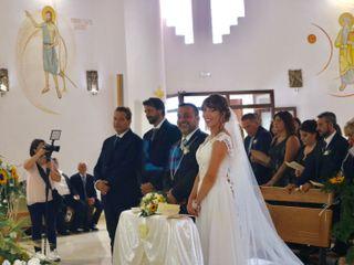 Le nozze di Antonello e Emanuela