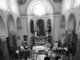 Le nozze di MARIA e GIOVANNI 1