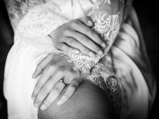 Le nozze di Patrizia e Francesco 1