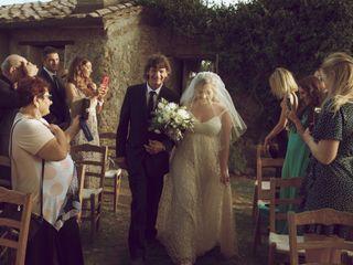 Le nozze di Carlie e Manuel 2