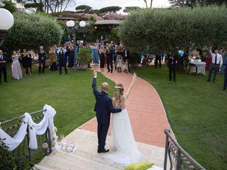 Le nozze di Erika e Emanuele 2