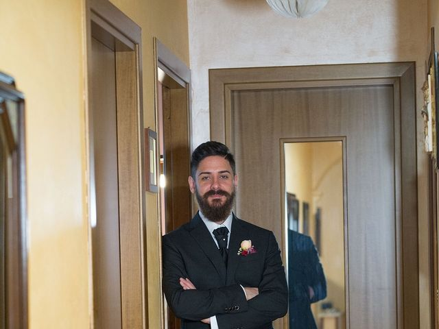 Il matrimonio di Daniele e Maria a Avellino, Avellino 3