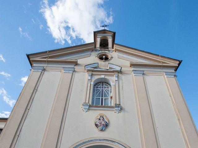 Il matrimonio di Daniele e Maria a Avellino, Avellino 13