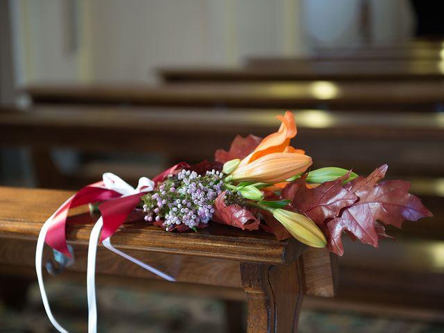 Il matrimonio di Daniele e Maria a Avellino, Avellino 14
