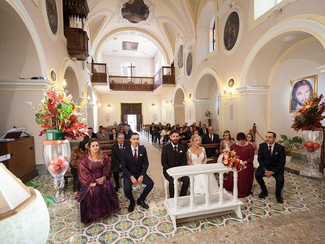 Il matrimonio di Daniele e Maria a Avellino, Avellino 18