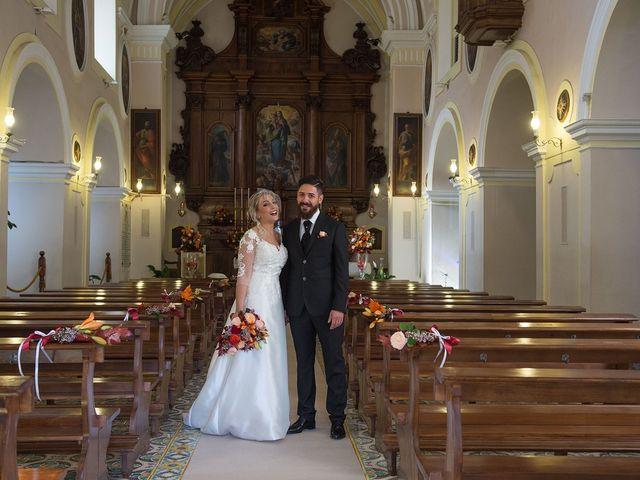 Il matrimonio di Daniele e Maria a Avellino, Avellino 19