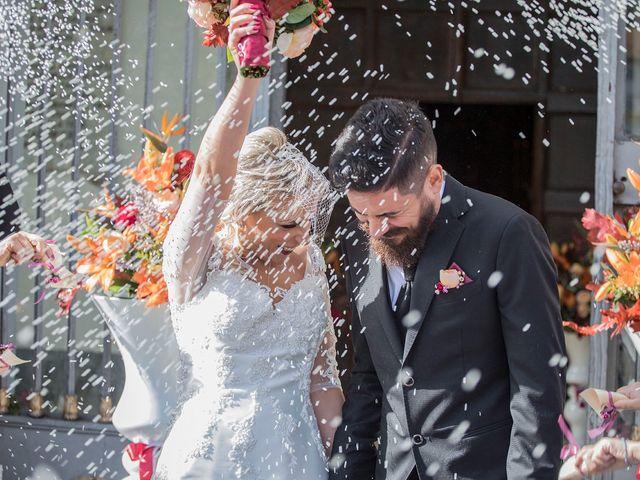 Il matrimonio di Daniele e Maria a Avellino, Avellino 20