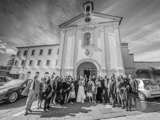 Il matrimonio di Daniele e Maria a Avellino, Avellino 21