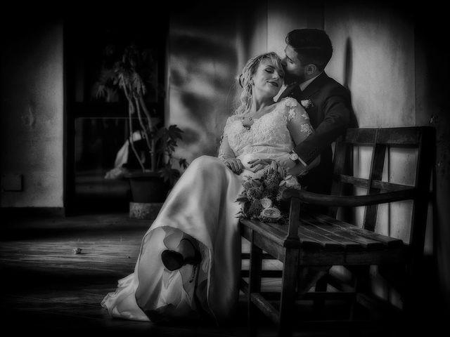 Il matrimonio di Daniele e Maria a Avellino, Avellino 23