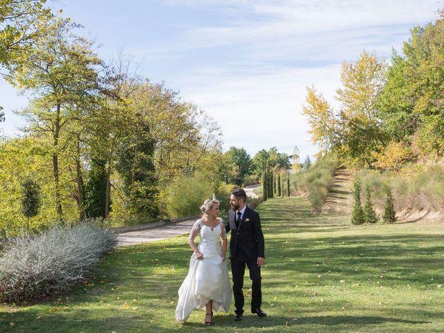 Il matrimonio di Daniele e Maria a Avellino, Avellino 26