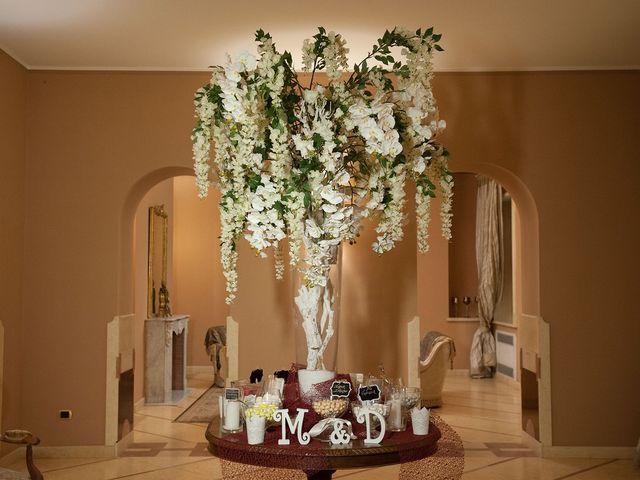 Il matrimonio di Daniele e Maria a Avellino, Avellino 33