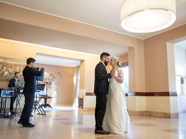 Il matrimonio di Daniele e Maria a Avellino, Avellino 34