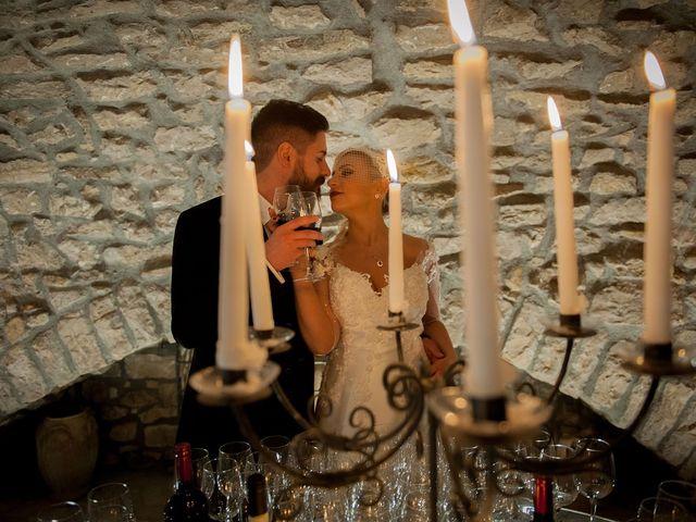 Il matrimonio di Daniele e Maria a Avellino, Avellino 35