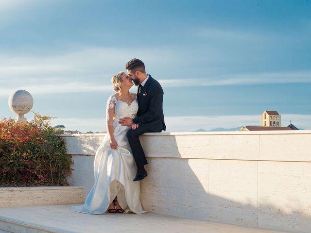 Il matrimonio di Daniele e Maria a Avellino, Avellino 36