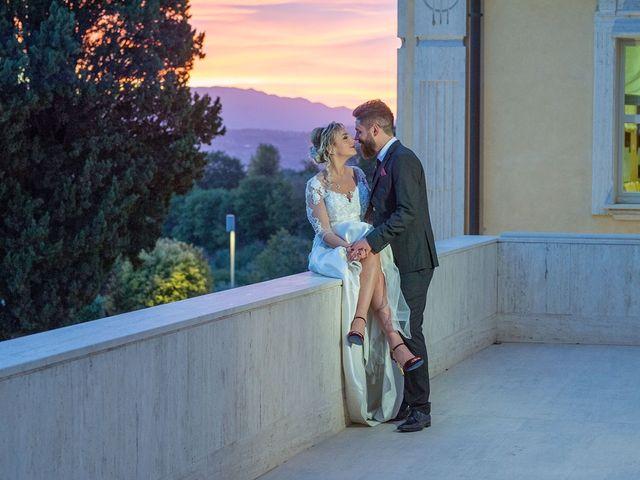 Il matrimonio di Daniele e Maria a Avellino, Avellino 39