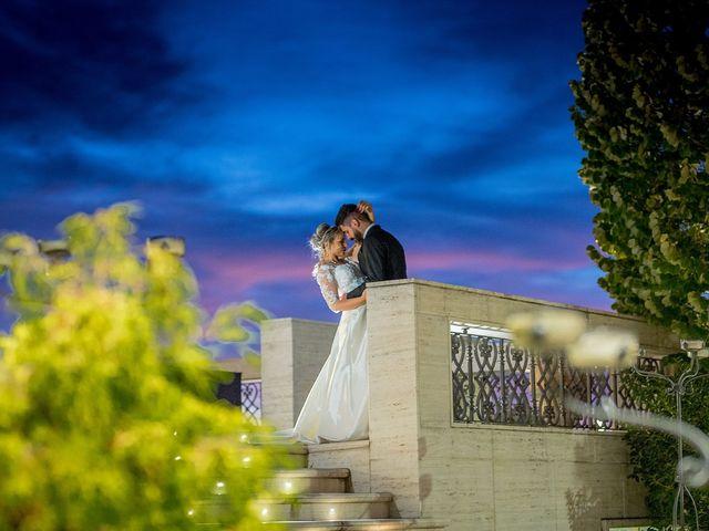 Il matrimonio di Daniele e Maria a Avellino, Avellino 40