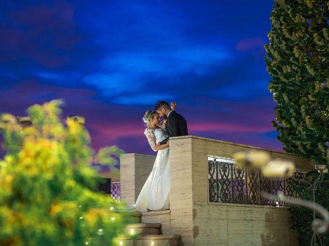Il matrimonio di Daniele e Maria a Avellino, Avellino 41