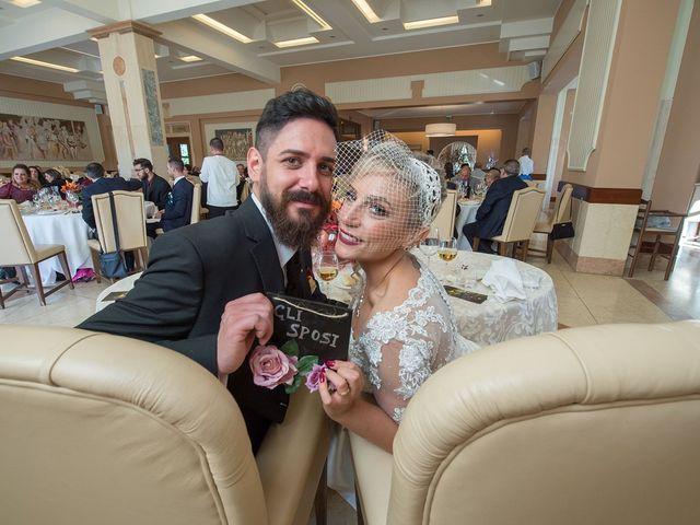 Il matrimonio di Daniele e Maria a Avellino, Avellino 43