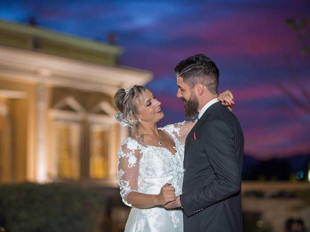 Il matrimonio di Daniele e Maria a Avellino, Avellino 44