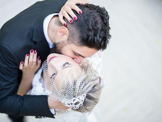 Il matrimonio di Daniele e Maria a Avellino, Avellino 50