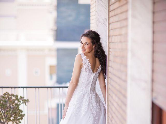 Il matrimonio di Ilenia e Enrico a Napoli, Napoli 8