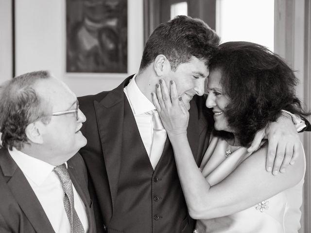 Il matrimonio di Ilenia e Enrico a Napoli, Napoli 9