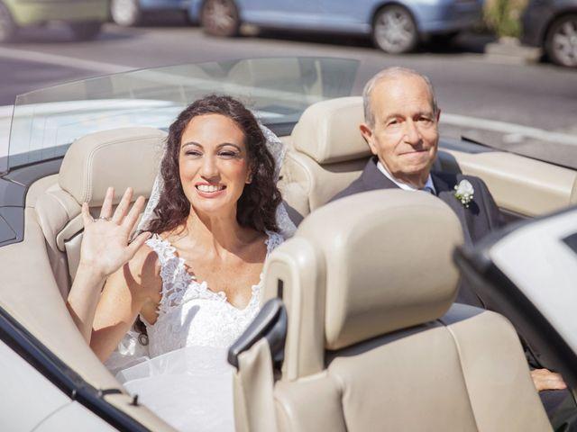 Il matrimonio di Ilenia e Enrico a Napoli, Napoli 11