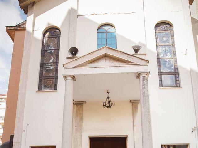 Il matrimonio di Ilenia e Enrico a Napoli, Napoli 12