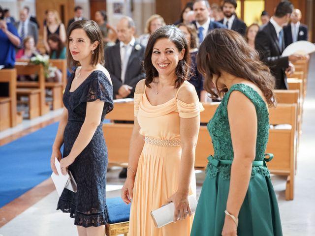 Il matrimonio di Ilenia e Enrico a Napoli, Napoli 17