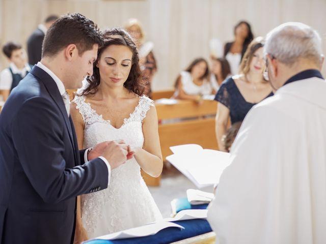 Il matrimonio di Ilenia e Enrico a Napoli, Napoli 18