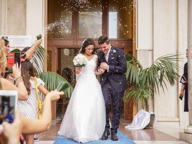 Il matrimonio di Ilenia e Enrico a Napoli, Napoli 20