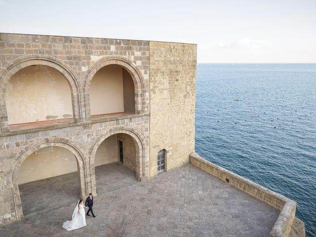 Il matrimonio di Ilenia e Enrico a Napoli, Napoli 22