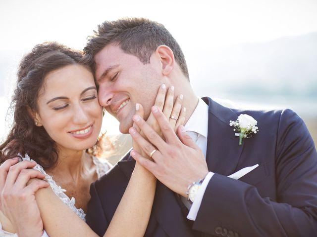 Il matrimonio di Ilenia e Enrico a Napoli, Napoli 29